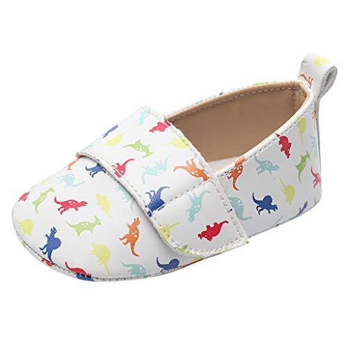 YKARITIANNA Newborn Baby Girls Boys Cartoon Shoes Sandals First Walkers Soft Sole Shoes 2019 Summer