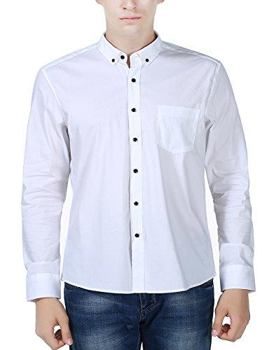 Western Style Uniform Shirt - 3