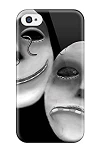 TYH - Frank J. Underwood's Shop 8331835K55624843 Iphone 4/4s Case Bumper Tpu Skin Cover For Artistic Accessories phone case