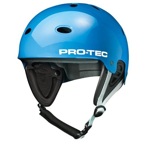 Pro-Tec Helm B2, Gloss Blue, XL (60-62 cm), 1132055