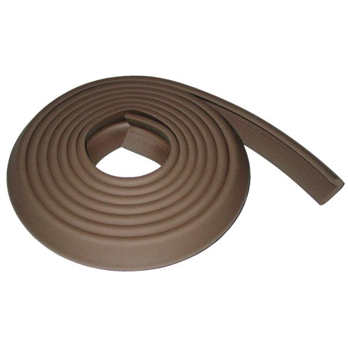 Price comparison product image Kidkusion Toddler Edge Kushions,  Brown