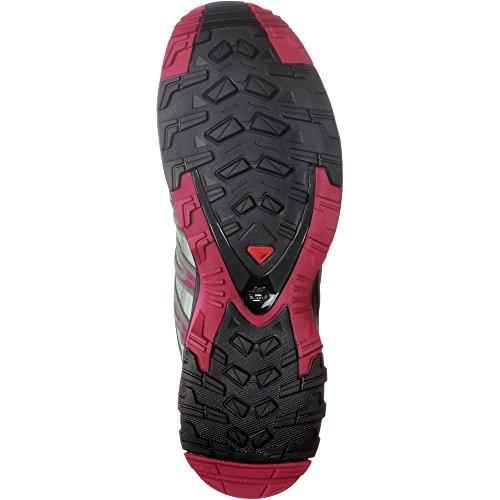Shadow Black Pro 3d Xa Course Salomon Gtx Femme Pour Sangria De Trail Chaussures avxqwPCv