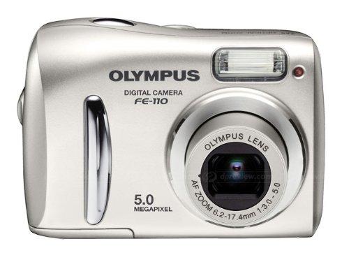 Olympus 2005 Camera - 1