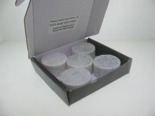 Spirit Stones Whiskey Soapstone Rocks product image