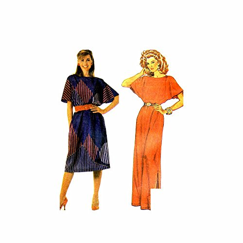 80s dress patterns - 5