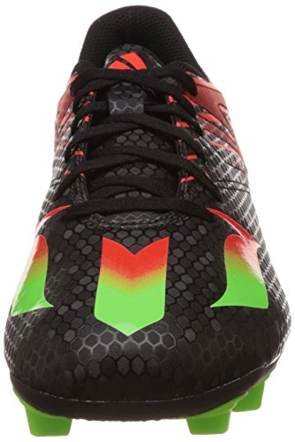 adidas Messi 15.4 FxG Mens Soccer Boots / Cleats Black limited edition cheap online visa payment for sale prices online FPjM9pgEw