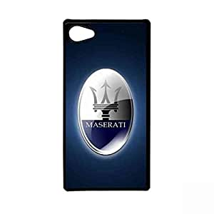 Sony Xperia Z5Mini Funda-Nike01 Cover For Maserati Car Funda Maserati Moblie Funda-Nike01