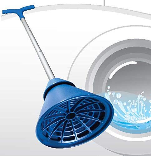 Mobile Washer Portable Clothes Agitator