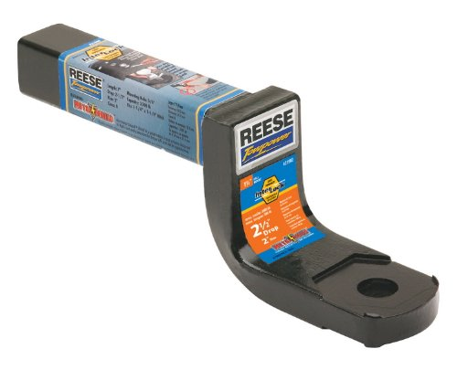 Reese Towpower 21900 Class II Interlock Ball Mount