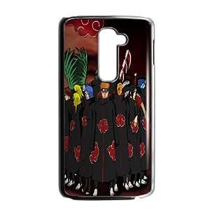 LG G2 Phone Case Akatsuki NR4837