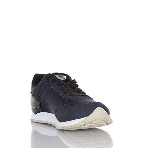 Colmar TRAVIS DRILL P/E Sneakers Hombre Navy