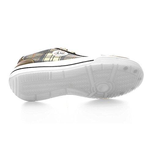Elten 721061-37 Checker Low Chaussures de sécurité ESD S3 Taille 37