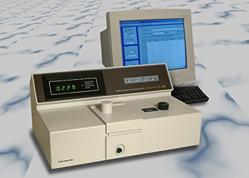 Thomas Scientific Labomed 23RS Spectro Spectrophotometer,...