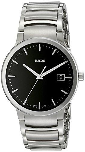 Rado Men's R30927153 Swiss Quartz Movement Watch