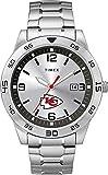 Timex Tribute Men's Citation 42mm Quartz Watch with