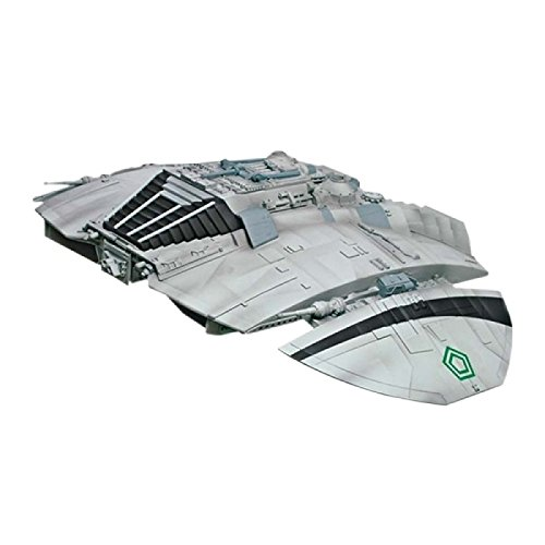 Battlestar Galactica Classic Cylon Raider Prefinished Model ()