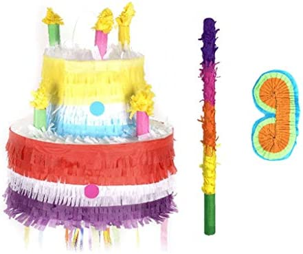 Amazon.com: Pinata Piñatas de tamaño grande – Pinata para ...