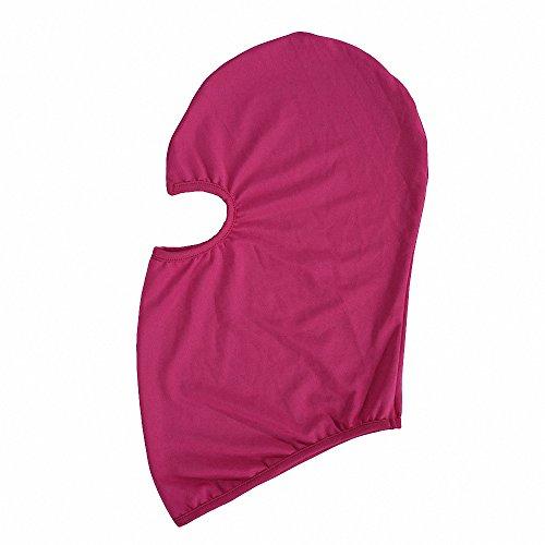 - Maoko Kids Thin Hood Balaclava,Ski Face Mask Balaclava for Child (20 Colors)