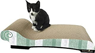 product image for Imperial Cat Chaise Scratch 'n Shape, Mint Julep