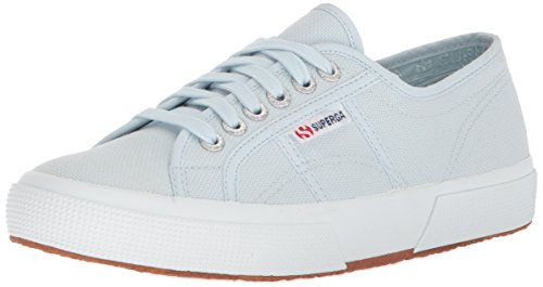 Superga Women's Chalky 2750 Blue Classic ZfZ70q