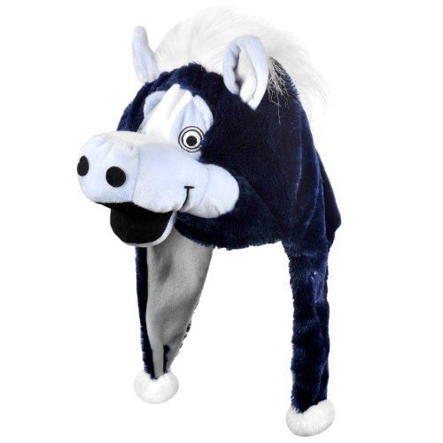 Indianapolis Colts Thematic Mascot Dangle Hat – Football Theme Hats 354a576c2850