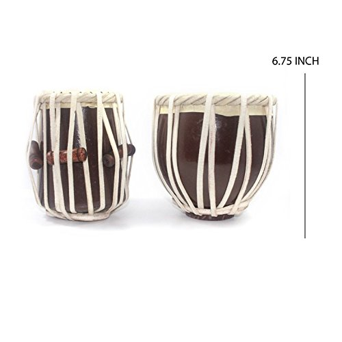 handmade-authentic-classical-indian-music-instrument-miniature-playing-tabla-set-learning-or-playing-for-kids-upto-8-years-7-inch-best-gift-for-your-kids