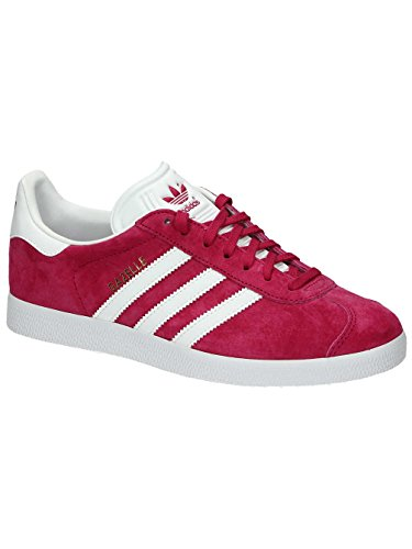 fucsia Originals Unisex Zapatillas adidas Gazelle Adulto aqddXA