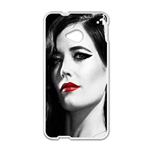 Sin City HTC One M7 Cell Phone Case White JU0978260