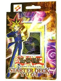 YuGiOh Yugi Card Game Starter Deck by Konami Entertainment