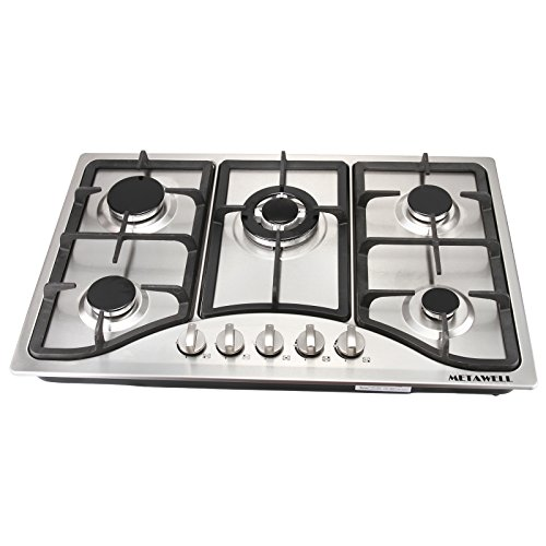 Best time to buy cooktop