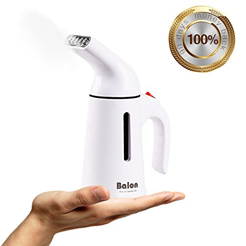best travel garment steamer for wedding dress - 6
