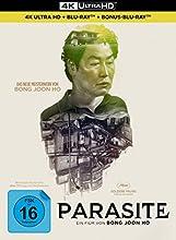 Parasite (Mediabook B)/Blu-ray