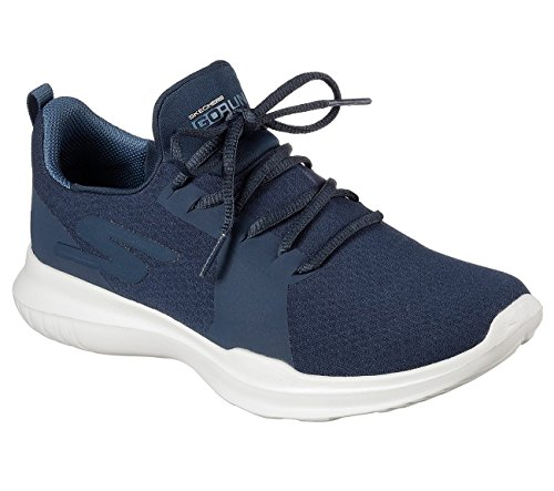 Skechers GO Run Mojo Womens Sneakers Navy 5