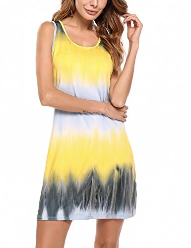 yellow tye dye - 7