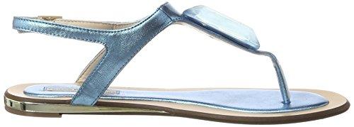 Femme Blu Sandales Tosca azzurro Mai Blau Tai xwBqq4
