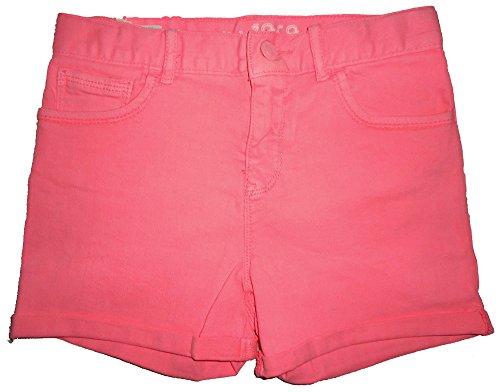 GAP Kids Girls Neon Flamingo Classic Shorts 5 (Gap Classic Shorts)