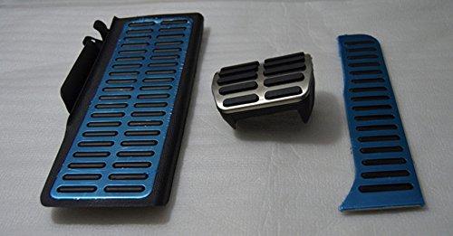 CAIXCAR P003 Kit von Pedal Fu/ßst/ütze automatische Umschaltung
