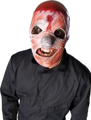 Slipknot Clown Costume Mask -
