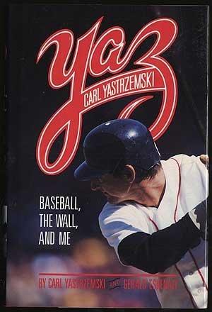 Yaz Baseball Wall Carl Yazstrzamski product image