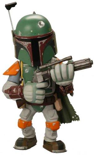 Star Wars Boba Fett VCD 10