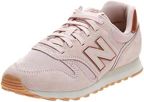 New Balance 373 Womens Pink/Rose Gold