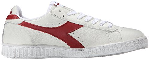 Low Plateforme Diadora Adulte Mixte Game Pompes Plate à L Waxed 11SqBE