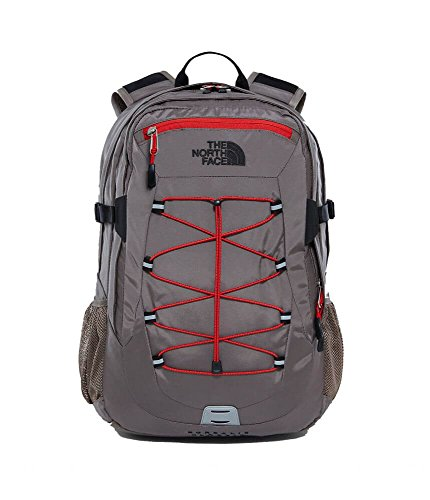 🥇 The North Face Backpack – Mochila de senderismo