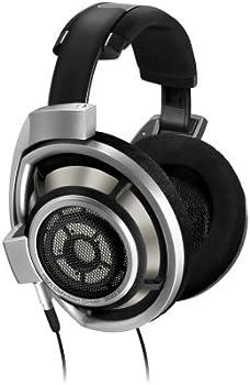 Sennheiser HD 800 Reference Dynamic Wired Headphones