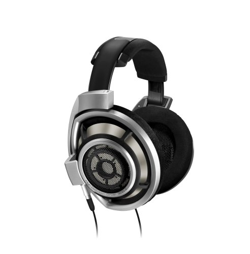 Sennheiser HD 800 Reference Dynamic Wired Over-Ear Headphones