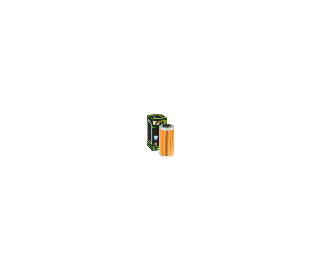 Filtro de aceite HF611 para Sherco SE 2.5i 3.0i 4.5i 5.1i-F Autre 68892