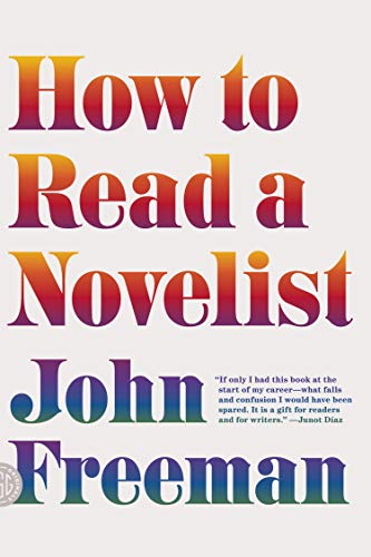 Image of How to Read a Novelist