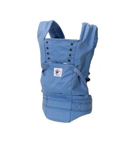 Ergobaby Sport bc15sph Baby Carrier Color Azul: Amazon.es: Bebé