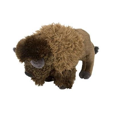 Peluche - Cuddlekins - Bison - 30cm