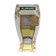 Klorane And Anne Peraudel Softness Gel And Soap Gift Pack